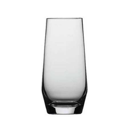 Pure Long Drink Glass Set of 6