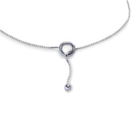 Collection 925 Chain Necklace