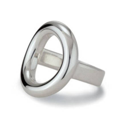Idole Bridge Ring