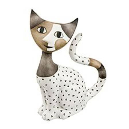 Cat 'Rachele'