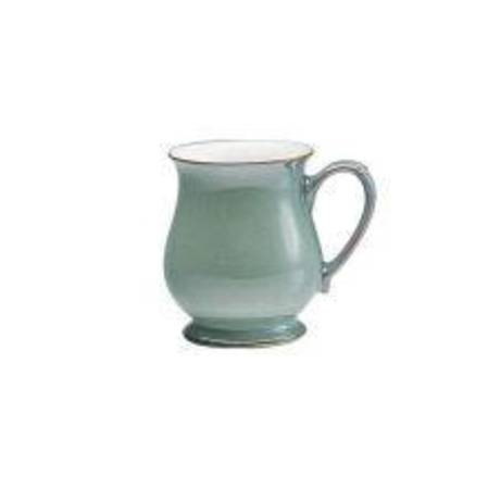 Regency Green Craftsmans Mug