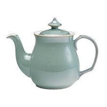 Regency Green Teapot