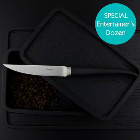 Entertainers Rib Steak Knife