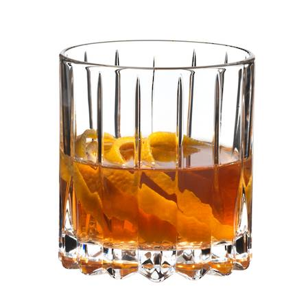 Riedel Bar DSG Neat Glass Pair