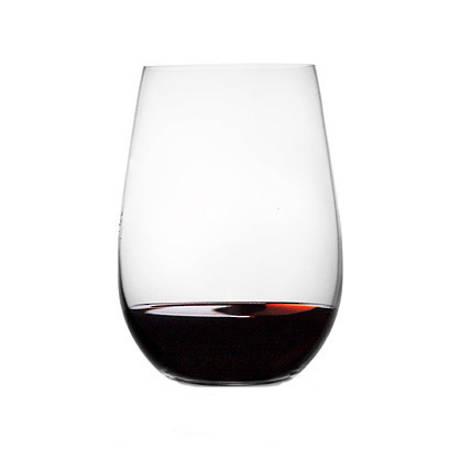 Riedel 'O' Cabernet Merlot Glass Pair