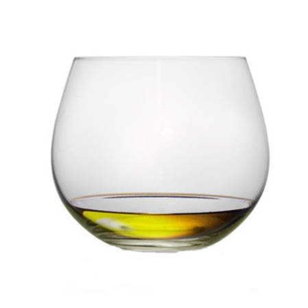 Riedel 'O' Chardonnay Glass Pair