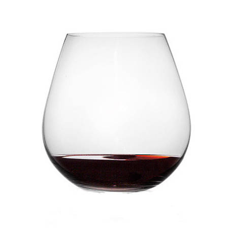 Riedel 'O' Pinot Noir Glass Pair