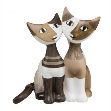 Cat 'Palladia & Tarso'