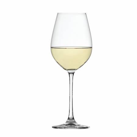 Salute White Wine Glass Set of 4