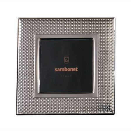 Dew Silver Photoframe