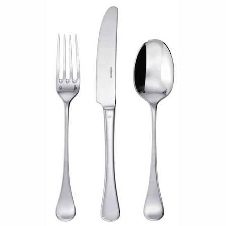 Queen Anne 30 Piece Cutlery Set