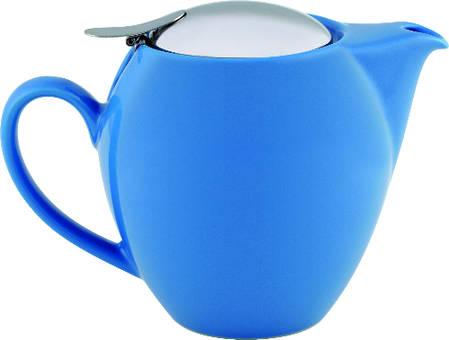 Teapot Sky Blue - 2 Sizes