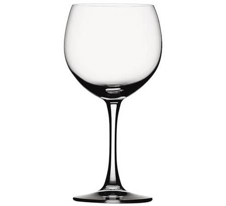 Soiree Burgundy Set of 6