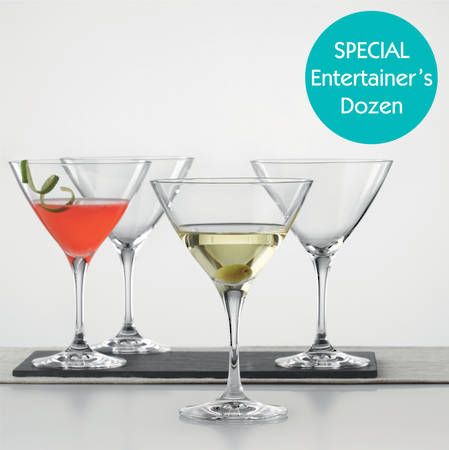 Entertainers Soiree Double Cocktail Set