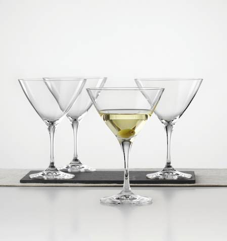 Soiree Double Cocktail Set 6