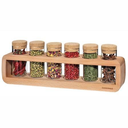 Zassenhaus Spice Set