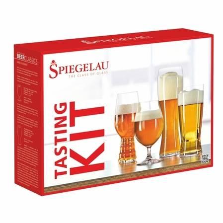 Beer Classics Tasting Kit