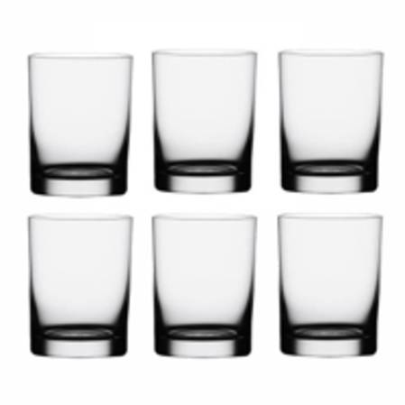 Classic Bar XL Tumbler Glass Set of 6