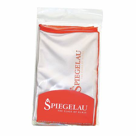 Spiegleau Polishing Cloth