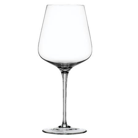 Hybrid Bordeaux Glass