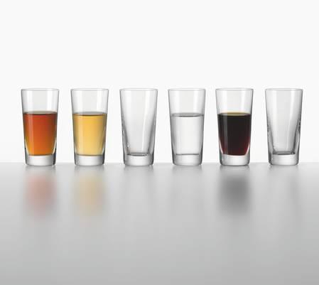 Spiegelau Shot Glass Set 6
