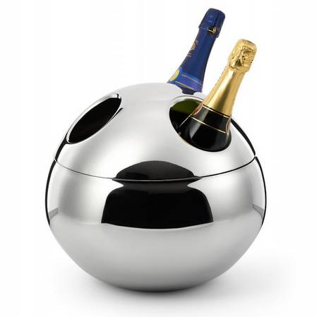 St Tropez Champagne Cooler