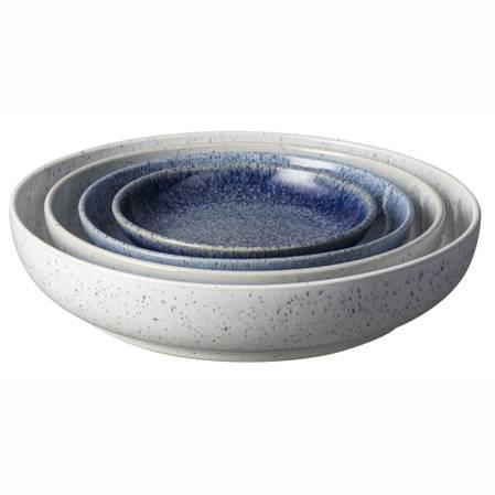 Studio Blue Nesting Bowls
