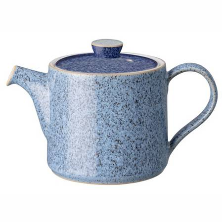 Studio Blue Brew Teapot with Strainer Small