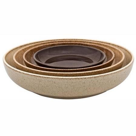 Studio Craft Nesting Bowls