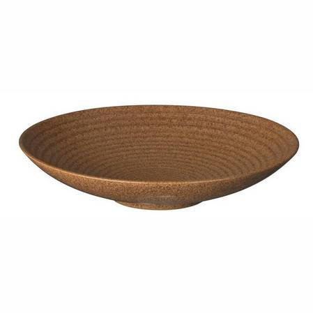 Studio Craft Medium Ridged Bowl -  Assorted shades