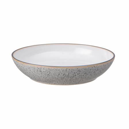 Studio Grey White Pasta Bowl