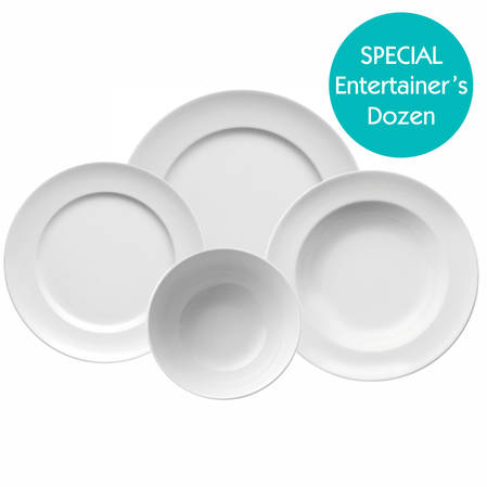 Entertainers Sunny Day Set - Bowl Combination