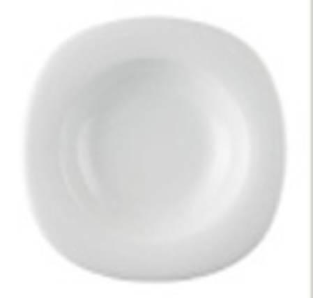 Suomi Pasta Plate