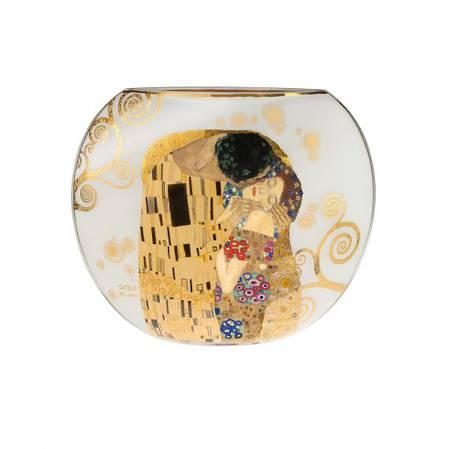 Klimt The Kiss Vase