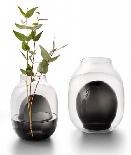 Louisa Vase Small
