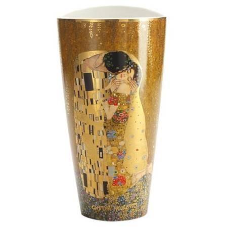 Klimt The Kiss Vase 28cm