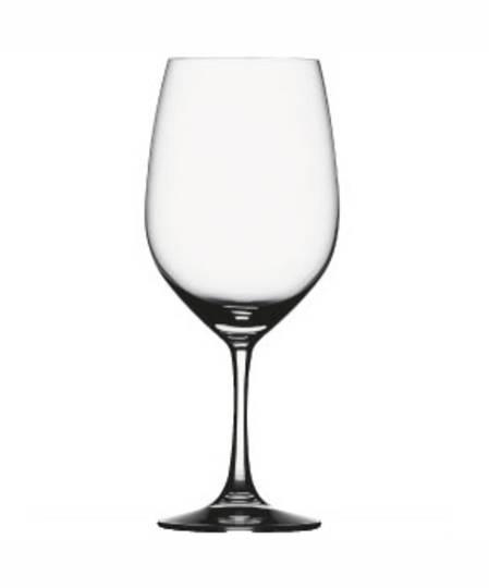 Vino Grande Bordeaux Glass Set of 6