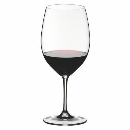 Vinum Bordeaux Glass Boxed Pair