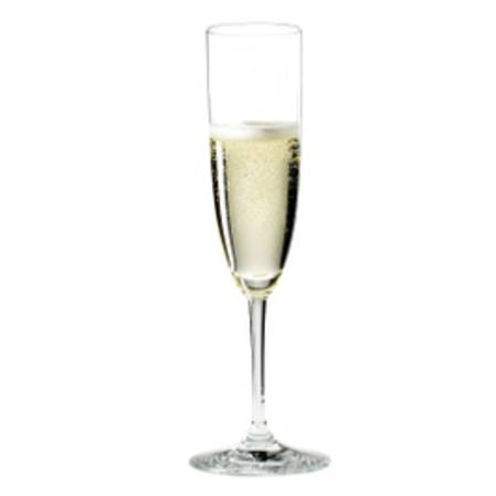 Vinum Champagne Glass Boxed Pair
