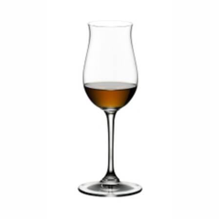 Vinum Cognac Henessy Glass Gift Boxed Pair