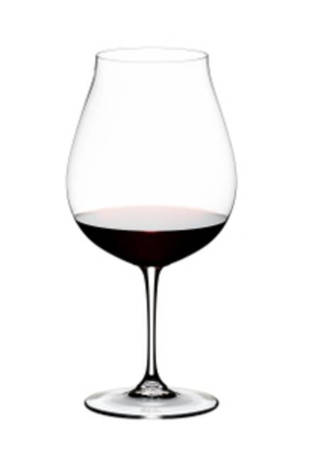 Vinum New World Pinot Noir Glass