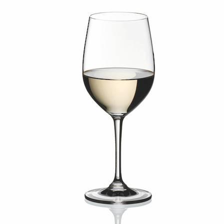 Vinum Chablis Chardonnay Glass Boxed Pair