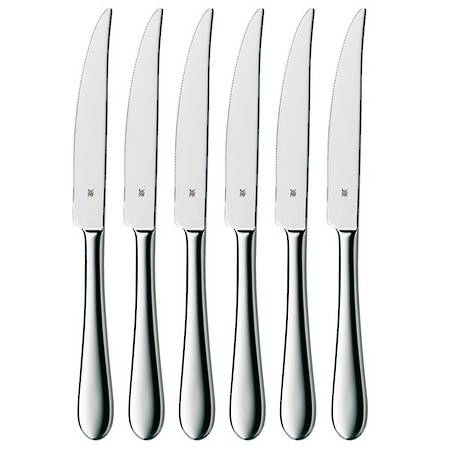 WMF Steak Knife 6 piece set
