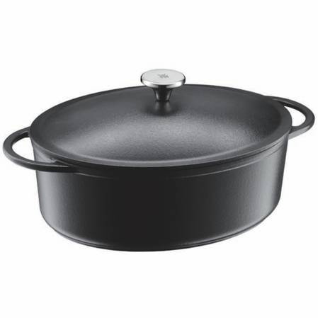 WMF Select It Oval Cast Iron Roaster