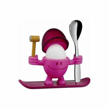 McEgg Egg Cup Pink