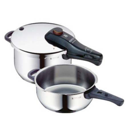 WMF Perfect Pressure Cooker Set