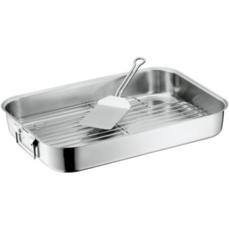 Roasting Pan with grill