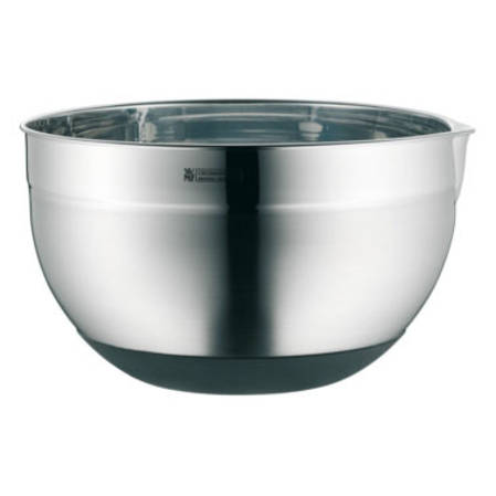 Silicone Based Mixing Bowls - 3 sizes