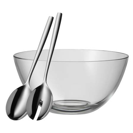 WMF Taverno Salad Bowl and Servers