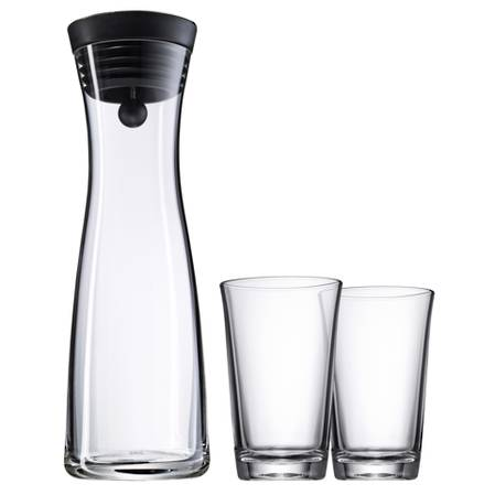 WMF Water Decanter Set 3 Piece